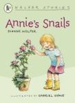 Annie's Snails