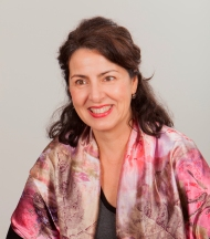 Nora James