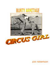 Circus Girl cover
