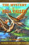 The Mystery of Nida Valley cover front