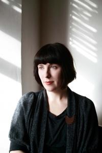 Evie Wyld portrait