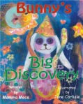 bunny's big discovery front cover