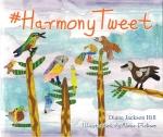 #harmonytweet 001