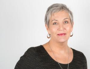 Margi Gibb publicity image