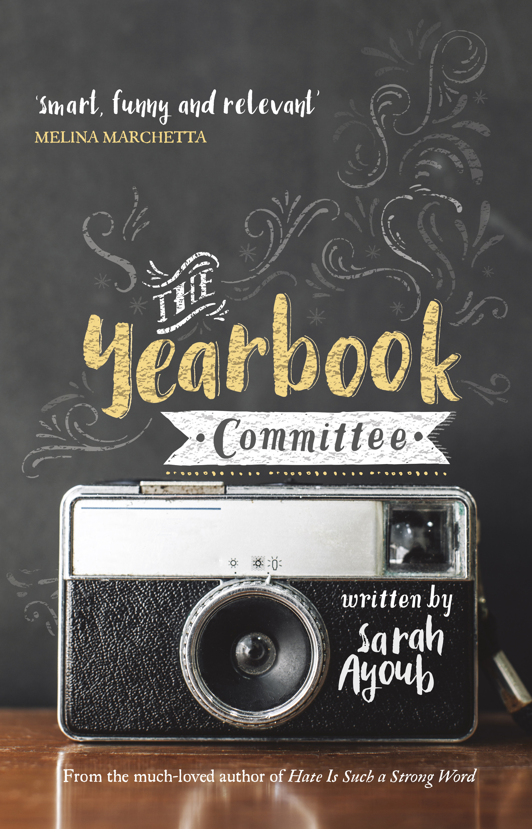 Writing a letter of recommendation wizard yearbook