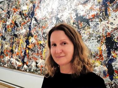 Angela O'Keeffe =